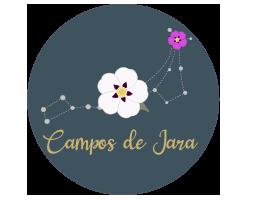 FINCA CAMPOS DE JARA Logo